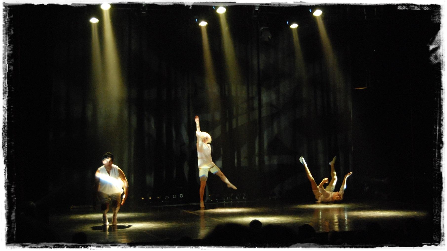 Dansens Dag, Hedemora