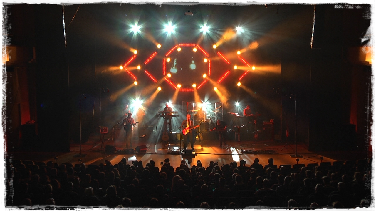 P-Floyd - Seven Deadly Sins Tour 2015