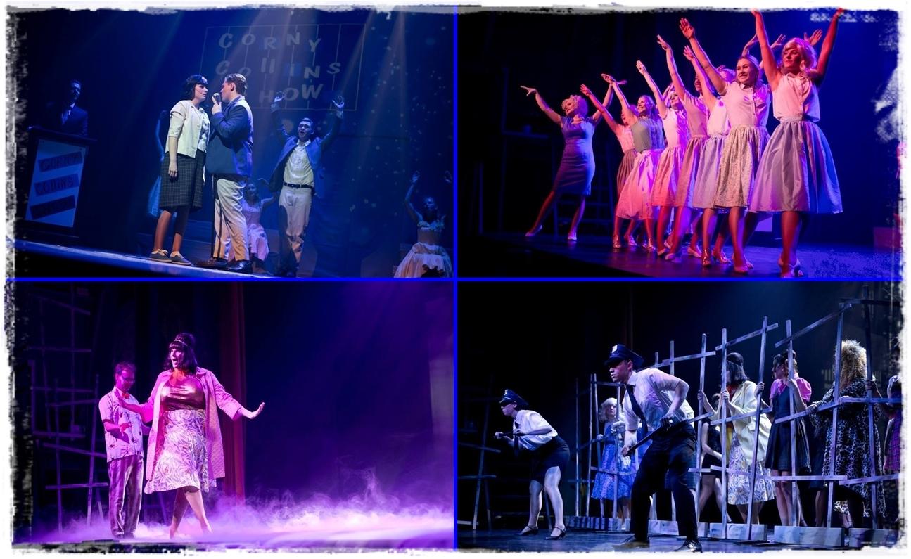 Hairspray - The Broadway Musical, Leksand