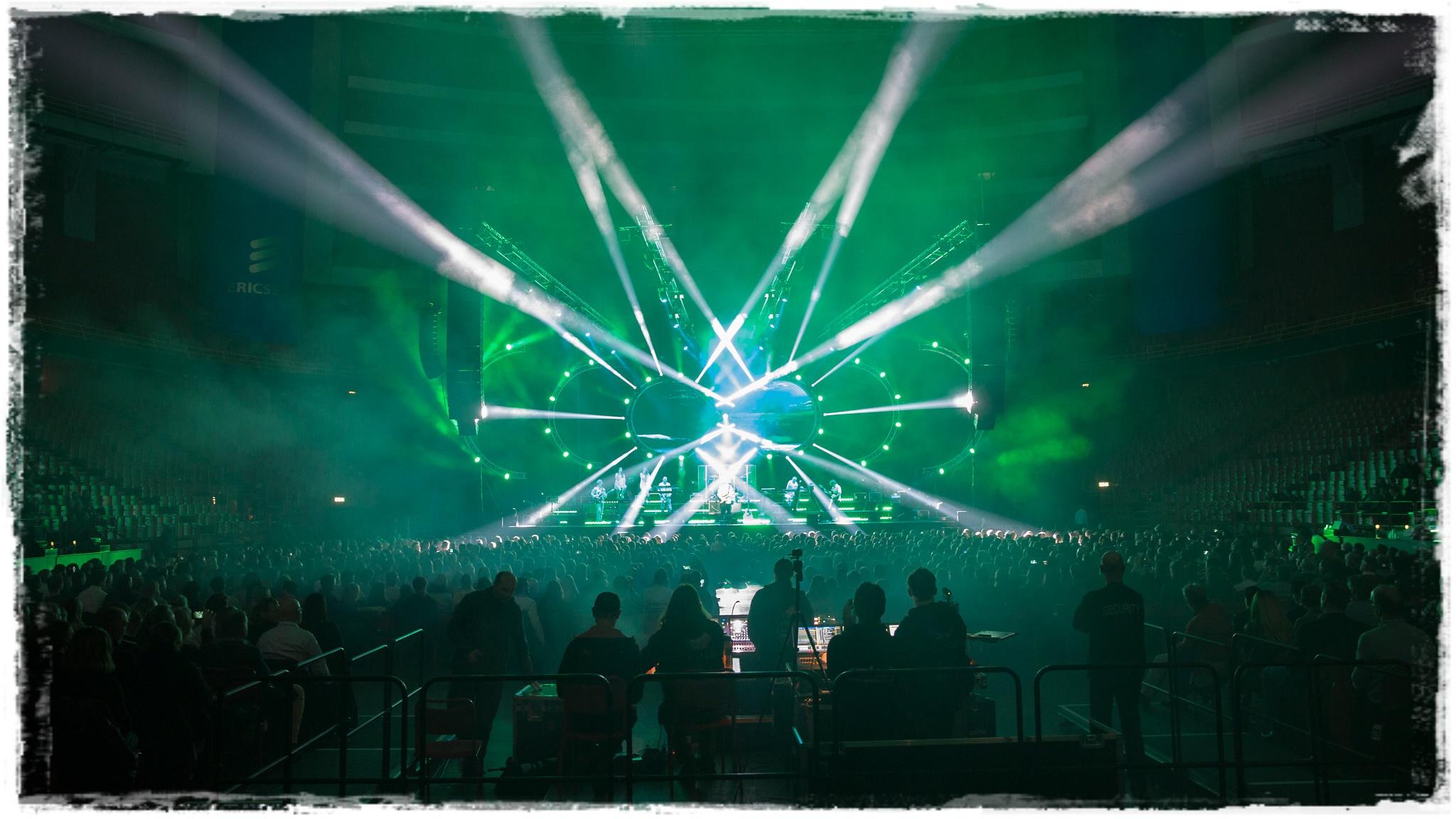 P-Floyd - SevenDeadlySins, TheArenaTour